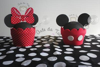 cupcake-minnie-para-lembrancinha