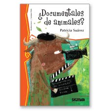 ¿Documentales de Animales?