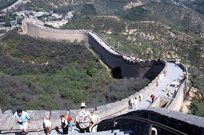 Great Wall of China Photo