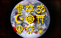 NEW World Religion??