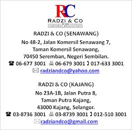 Hubungi RAC