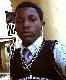 Timilehin Ayobami Ogundare