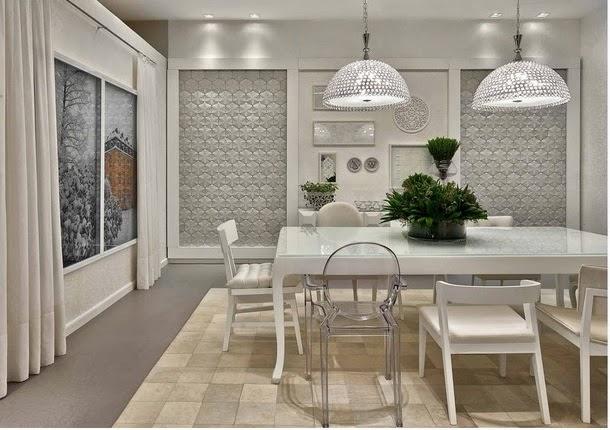 Sala De Jantar Usada Campinas ~ DAS LELES Quer mais cores na sua decoração? Que tal laquear os seus