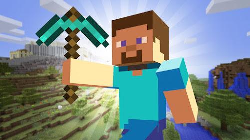292 Contas Premium de Minecraft!