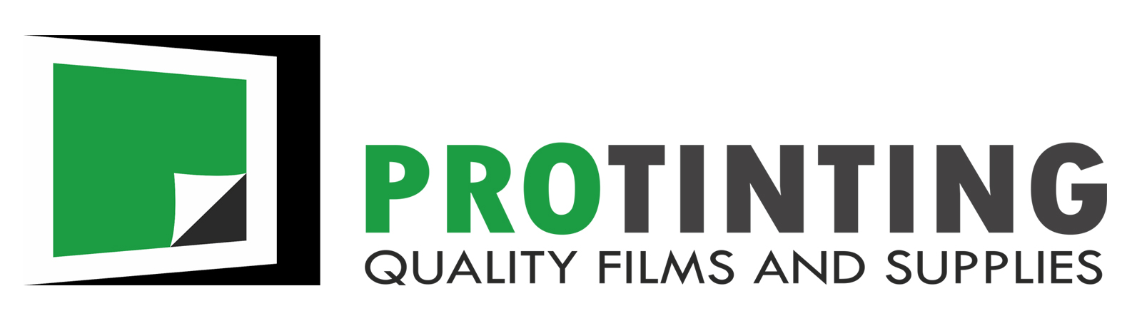 Protinting Quality Films and Supplies
