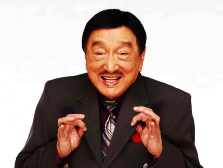 Dolphy as National Artist tackled in The Bottomline With Boy Abunda this July 28