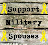 Military Spouse Blogs