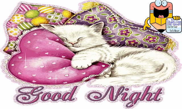 Good night msg in hindi | Good night pictures
