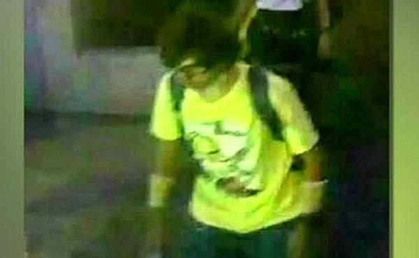 Polícia tailandesa caça suspeito visto em vídeo em ataque em Bangcoc