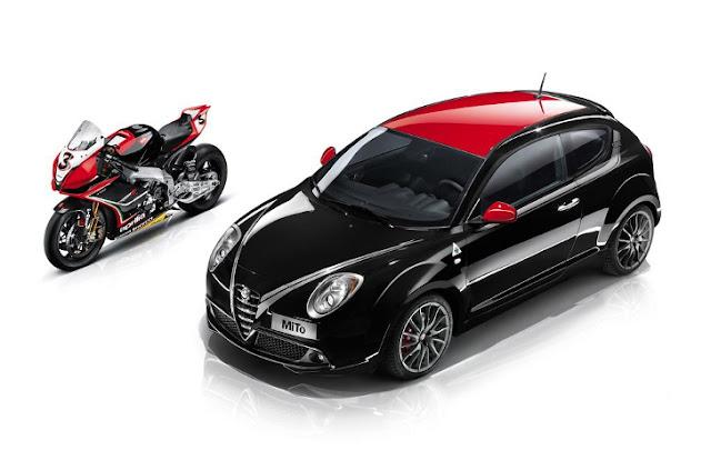 SBK Limited Edition 1.4 170 CV QV e moto Superbike, dueruote e quattroruote