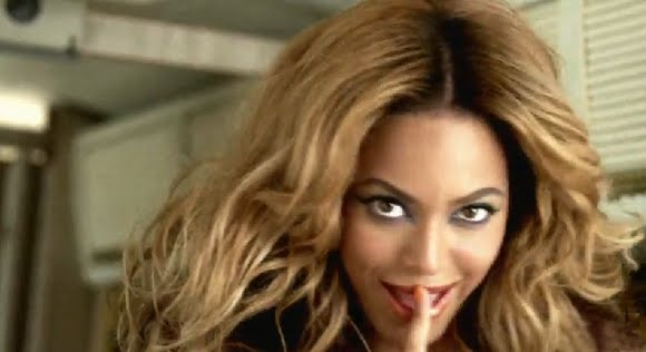 Beyoncé - Party - conspiraciones - control mental