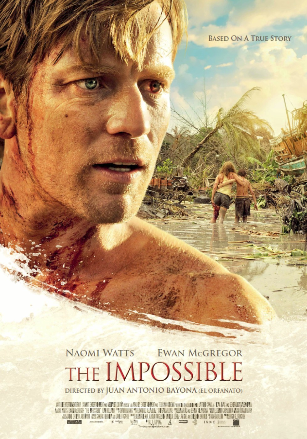 The Impossible (2012) Subtitulada