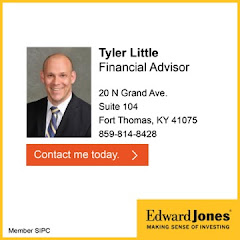 Tyler Little - Edward Jones