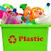 Nhận biết các loại nhựa