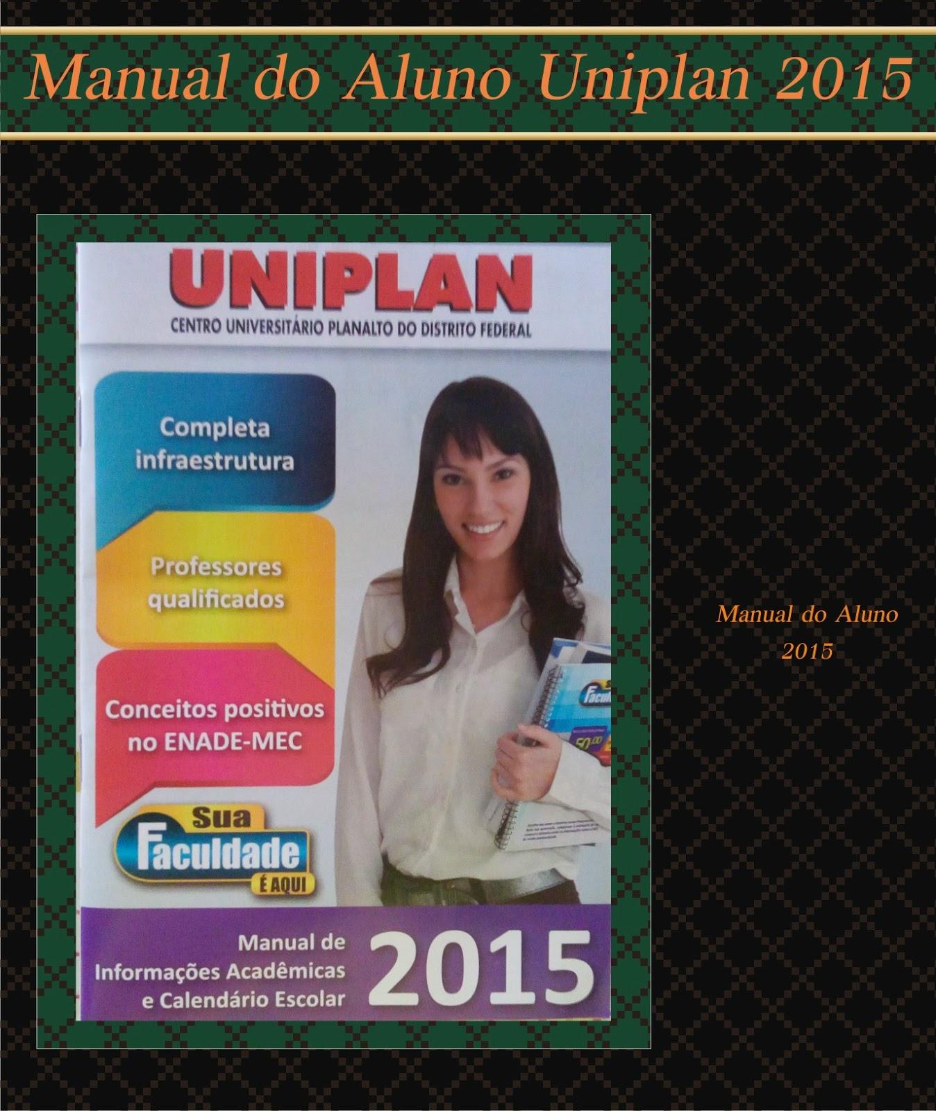 Manual Uniplan