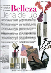 BELLEZA LLENA DE LUJO
