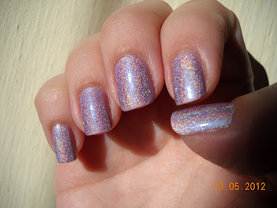 fashion addict color club holographic nails uñas nail polish esmaltes