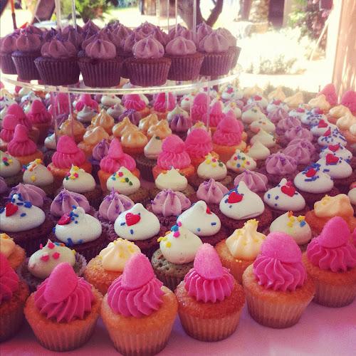 mini gâteaux gourmands