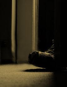 زائر ليلة إستثنائية قصة مرعبه