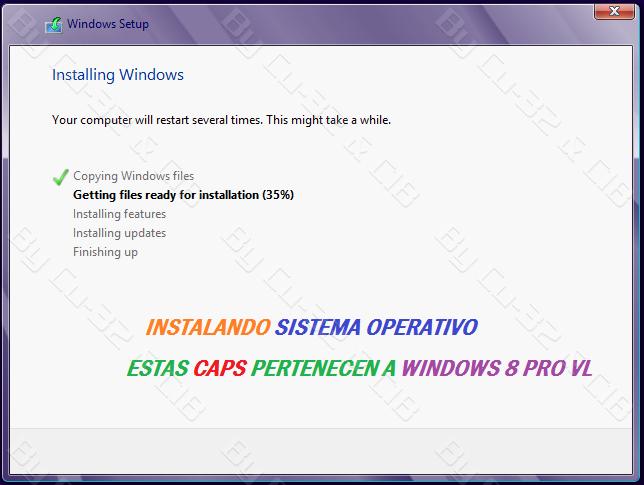 Windows 8 AIO x86 18 en 1 [Pre-Activado] [Español] [2013] [UL] 2