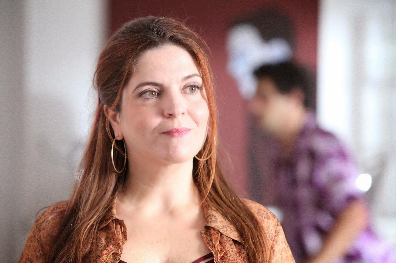 Agnès Jaoui dans L'Art de la fugue, de Brice Cauvin