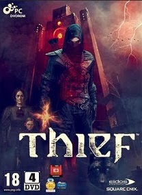 Thief Update v1.2 incl DLC-RELOADED