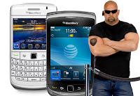 Blackberry Protect Untuk Melacak Blackberry Yang Hilang