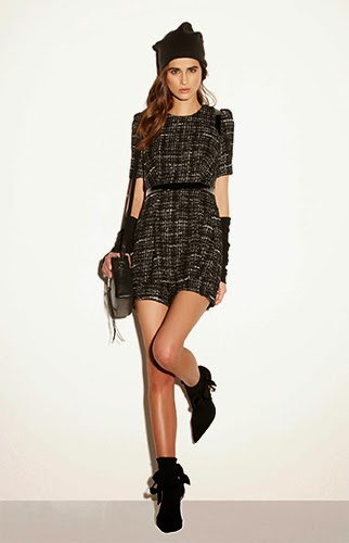 MILLY PRE-FALL 2014