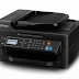 Epson WorkForce WF-2631 Drivers Download, Review