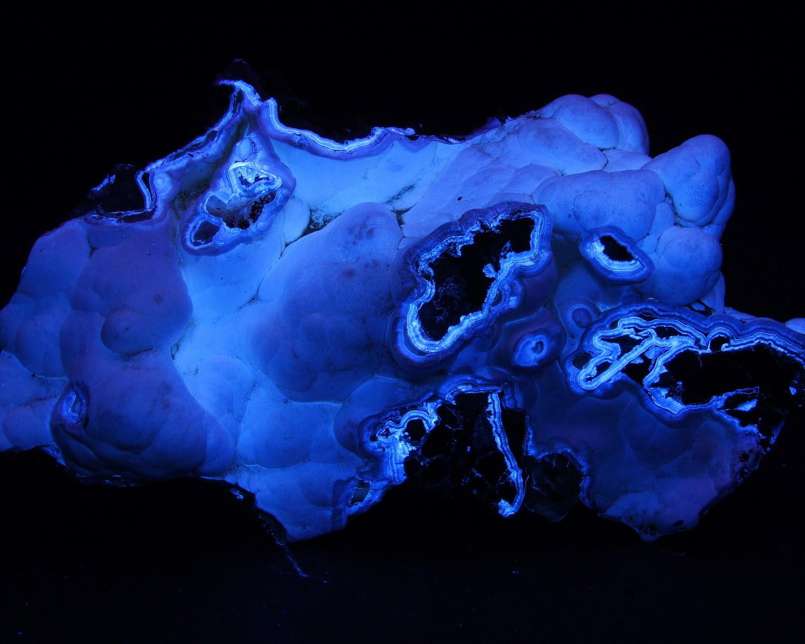 Colección de Minerales Fluorescentes _DSC4740