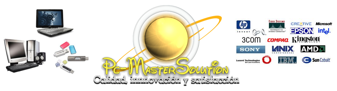 Pc-MasterSolution