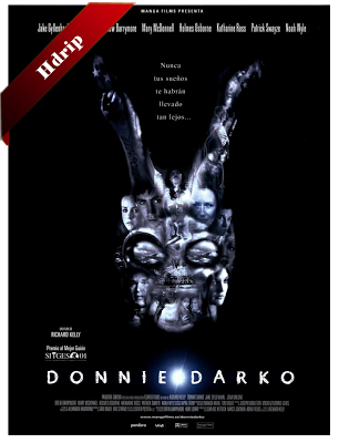Donnie Darko Hdrip