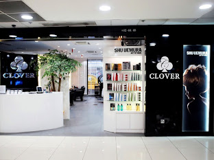 "Clover Hair Boutique: Quote ""LUXURY HAVEN"" for 15% Off All Hair Services!"