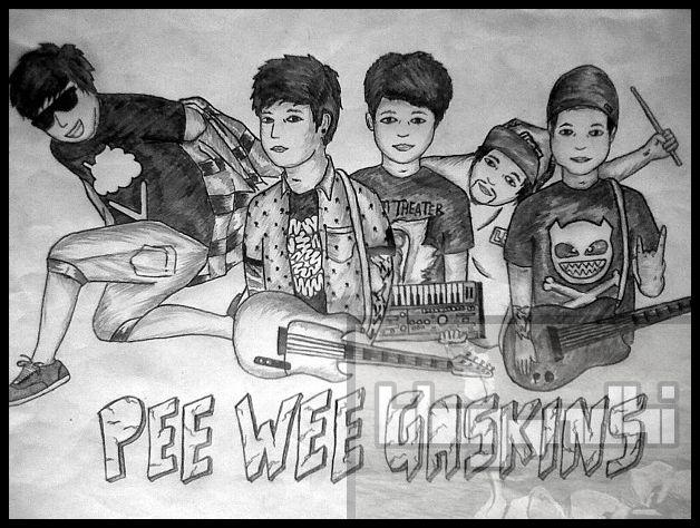 Pee Wee Gaskins Band