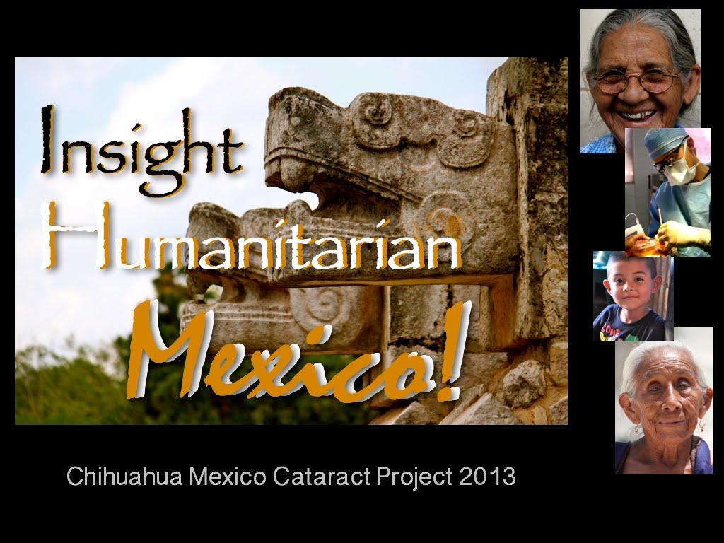 Insight Humanitarian