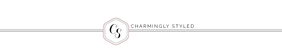 Charmingly Styled Logo