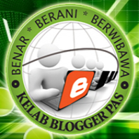 PAS PENSIANGAN BLOG AKTIF