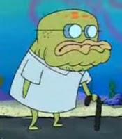 pemian figuran spongebob - lensaglobe.blogspot.com