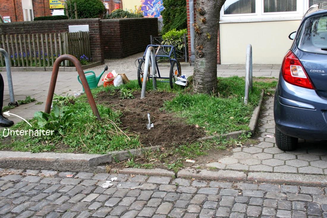h hnerhaus urban gardening oder wie man sich ein g rtchen sucht hamburg. Black Bedroom Furniture Sets. Home Design Ideas