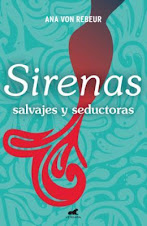 """Sirenas , Salvaes y seductoras"" (Vergara)"