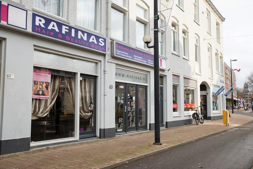 kapper amsterdamsestraatweg