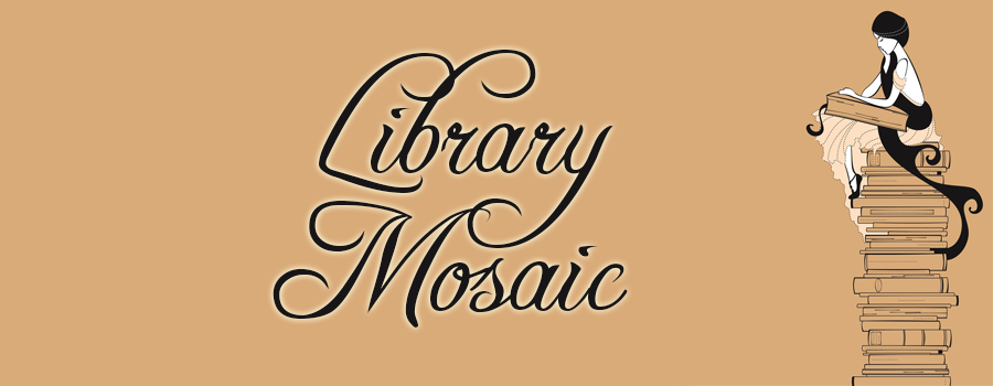 Library Mosaic