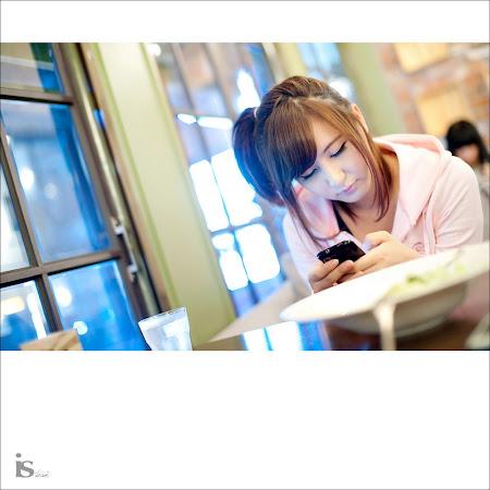Makan Siang Bersama Ryu Ji Hye 10