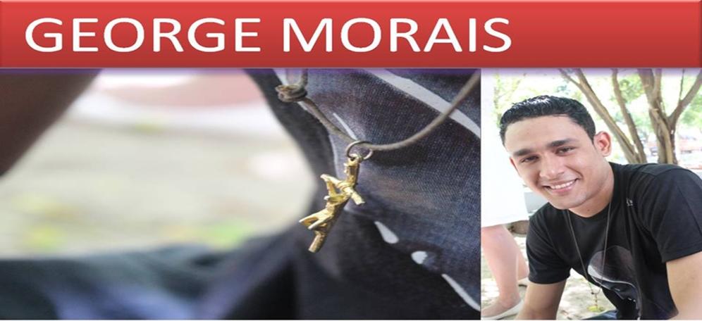 GEORGE MORAIS