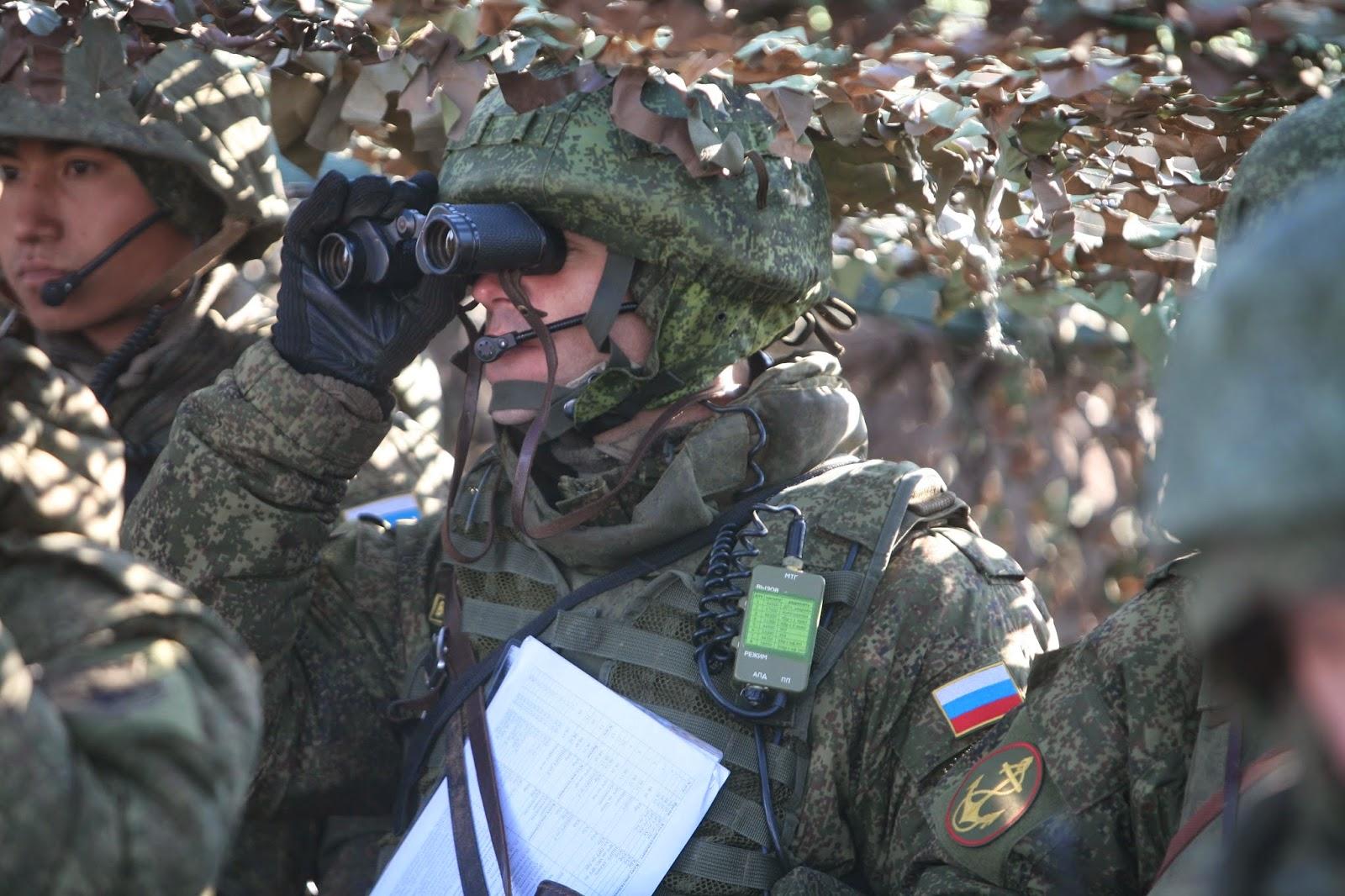 RUSIA | Fuerzas Armadas del Mundo