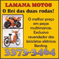 LAMANA MOTOS