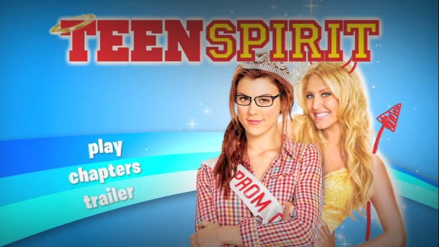 Teen Spirit (2011) DVDR NTSC Latino-Ingles 5.1