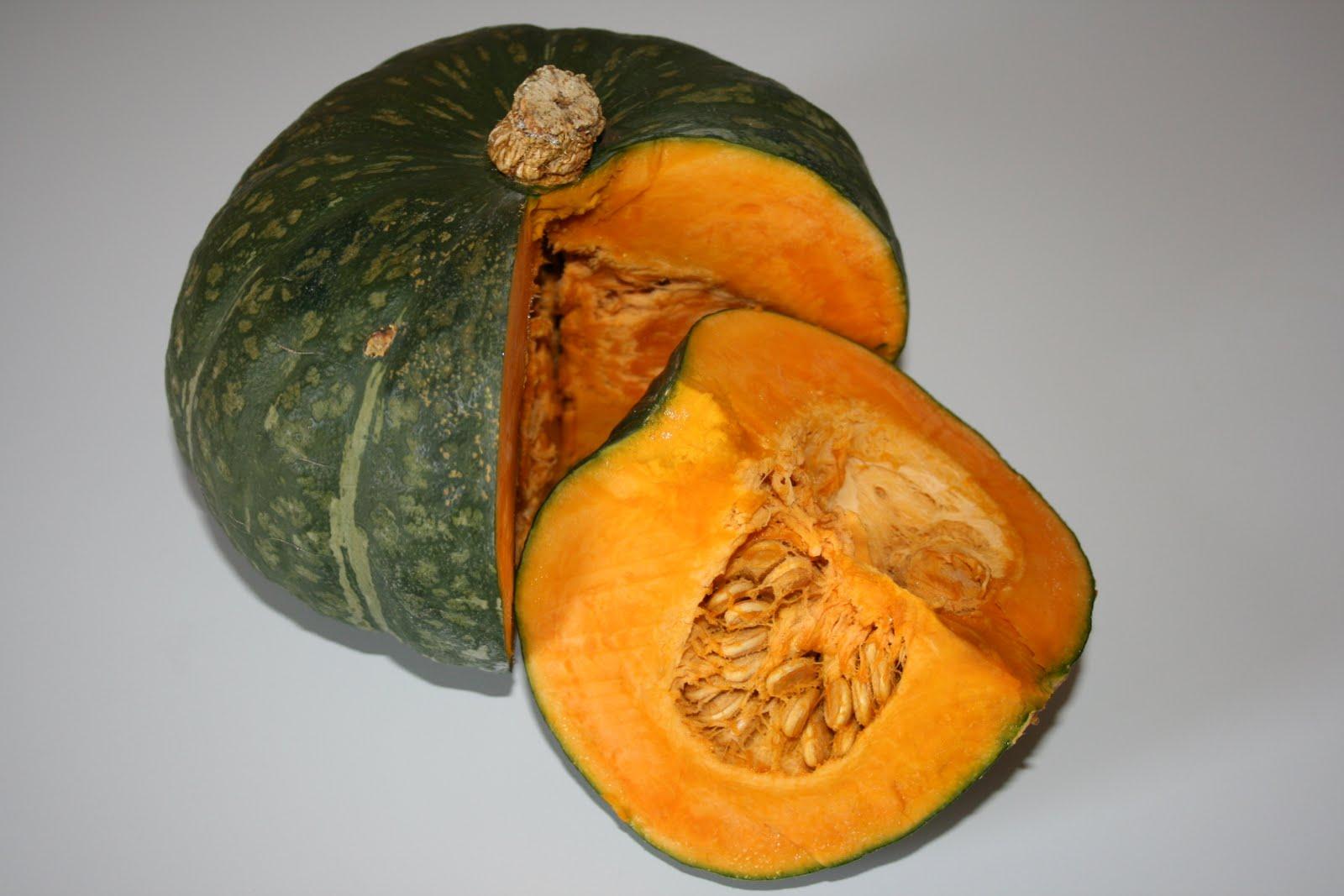 Zucca mantovana - 4 kg