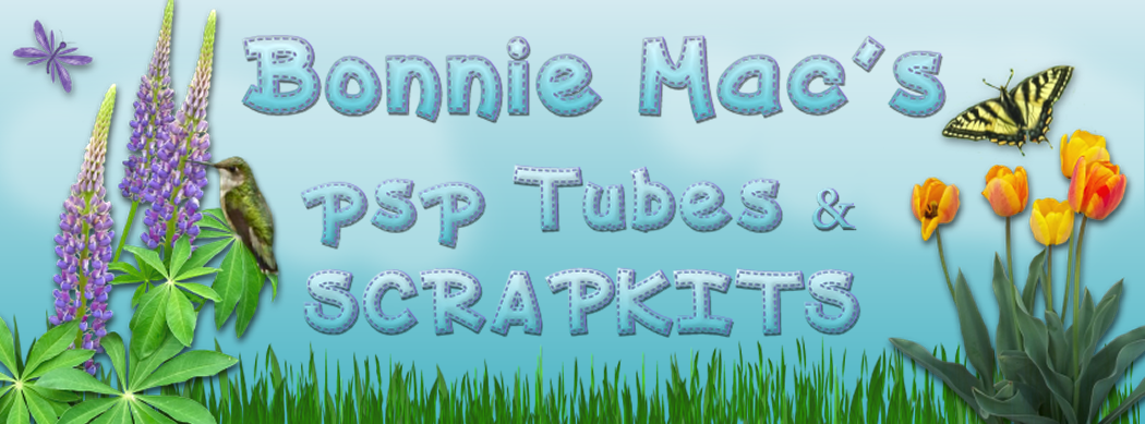 BonnieMac's PSP Tubes and Scrapkits