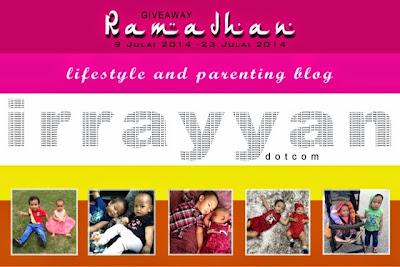 http://www.irrayyan.com/2014/07/giveaway-ramadhan-by-irrayyancom.html